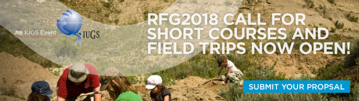Call for Short Courses and Field Trips now open!