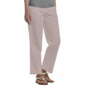 KHAKI WOMEN'S TWILL Pants for Preppy Fall 2013