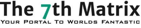 The 7th Matrix Main Logo