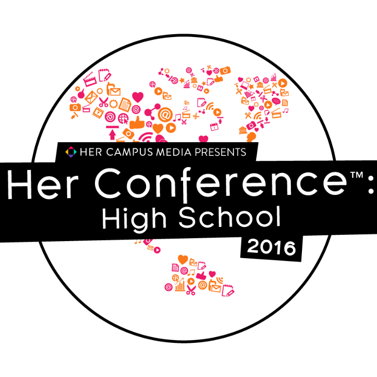 Register NOW for Her Conference: High School on April 2!