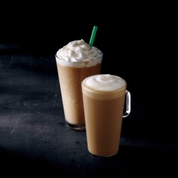 Starbucks Releases Two New Limited-Edition Lattes