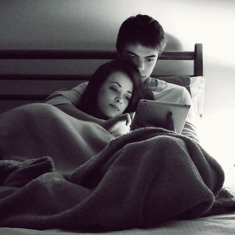 An Open Letter to the Guy Who Wanted to Netflix and Chill
