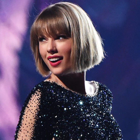 Taylor Swift Shuts Kanye Down at the Grammys