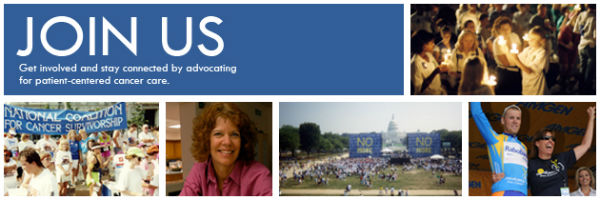 Receive News & Updates from NCCS