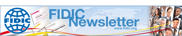 FIDIC Newsletter July2013