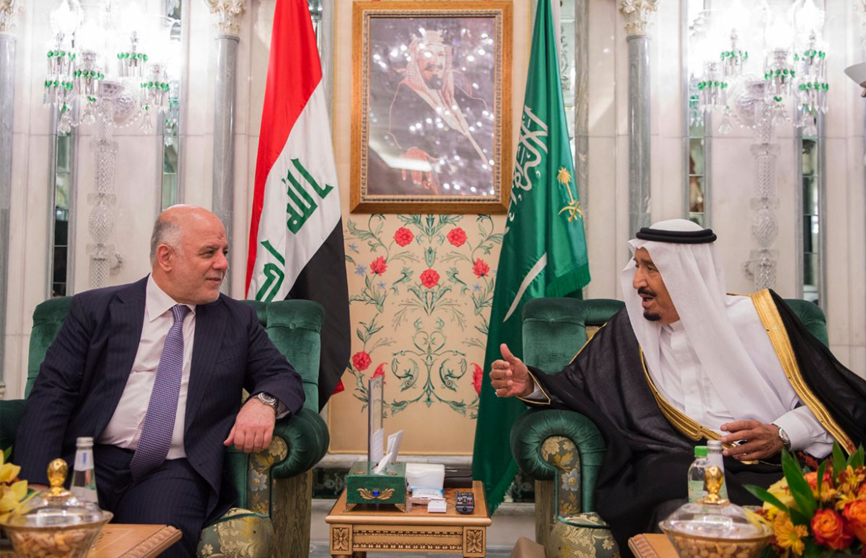 Saudi Arabia Iraq Diplomacy
