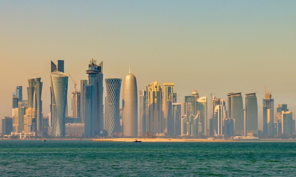 Qatar Crisis Heightens Obstacles to the Economic Reform Agenda