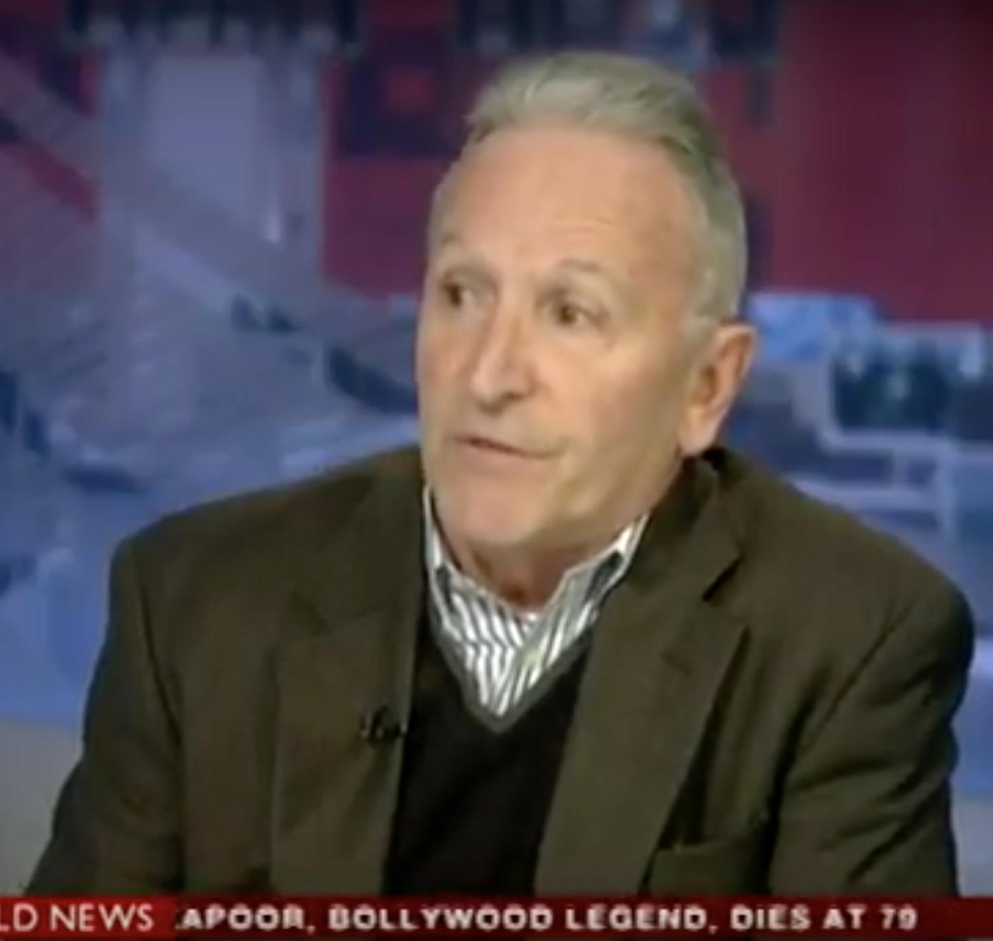Stephen A. Seche on BBC