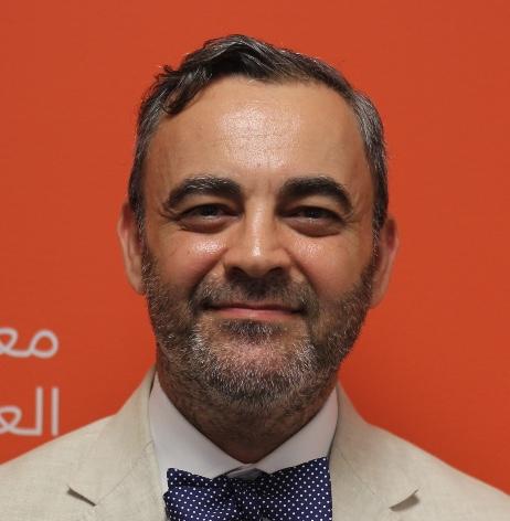 Ali Alfoneh