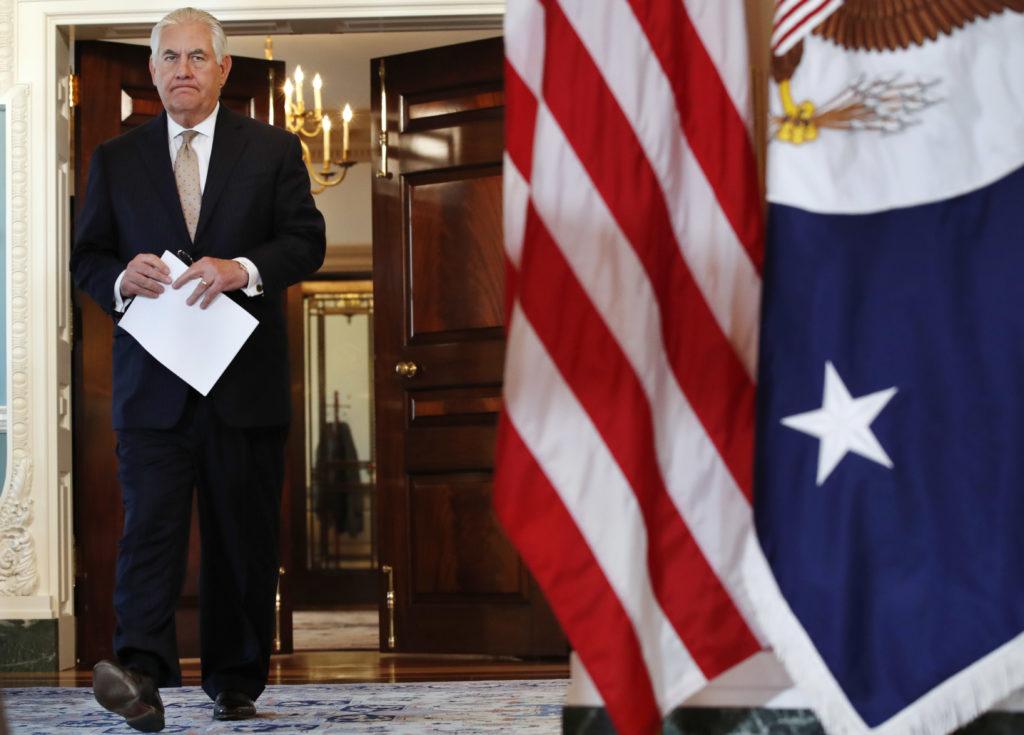 Washington's Competing Priorities in the Qatar Crisis