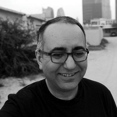 Yasser Elsheshtawy