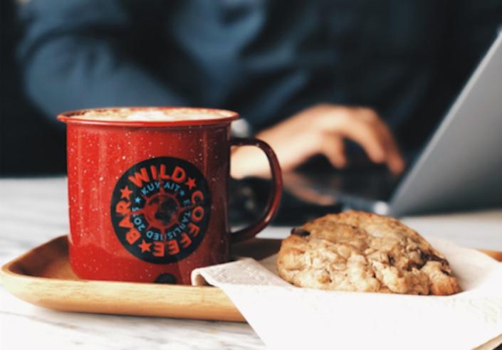 WILD Coffee Bar
