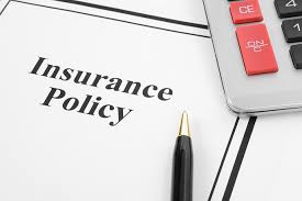 insurance policy and calculator