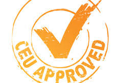 CEU Approved