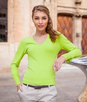 Женский пуловер GLENFIELD