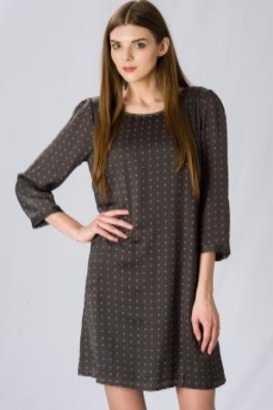 Очаровательное французское платье La Fee Maraboutee