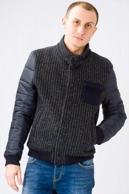 Комбинированная куртка ALTATENSIONE Uomo (Италия)