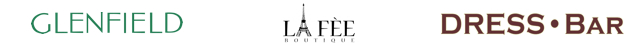 Фирменный магазин итальянского трикотажа GLENFIELD, французский бутик La Fee, модный бутик DRESS-Bar