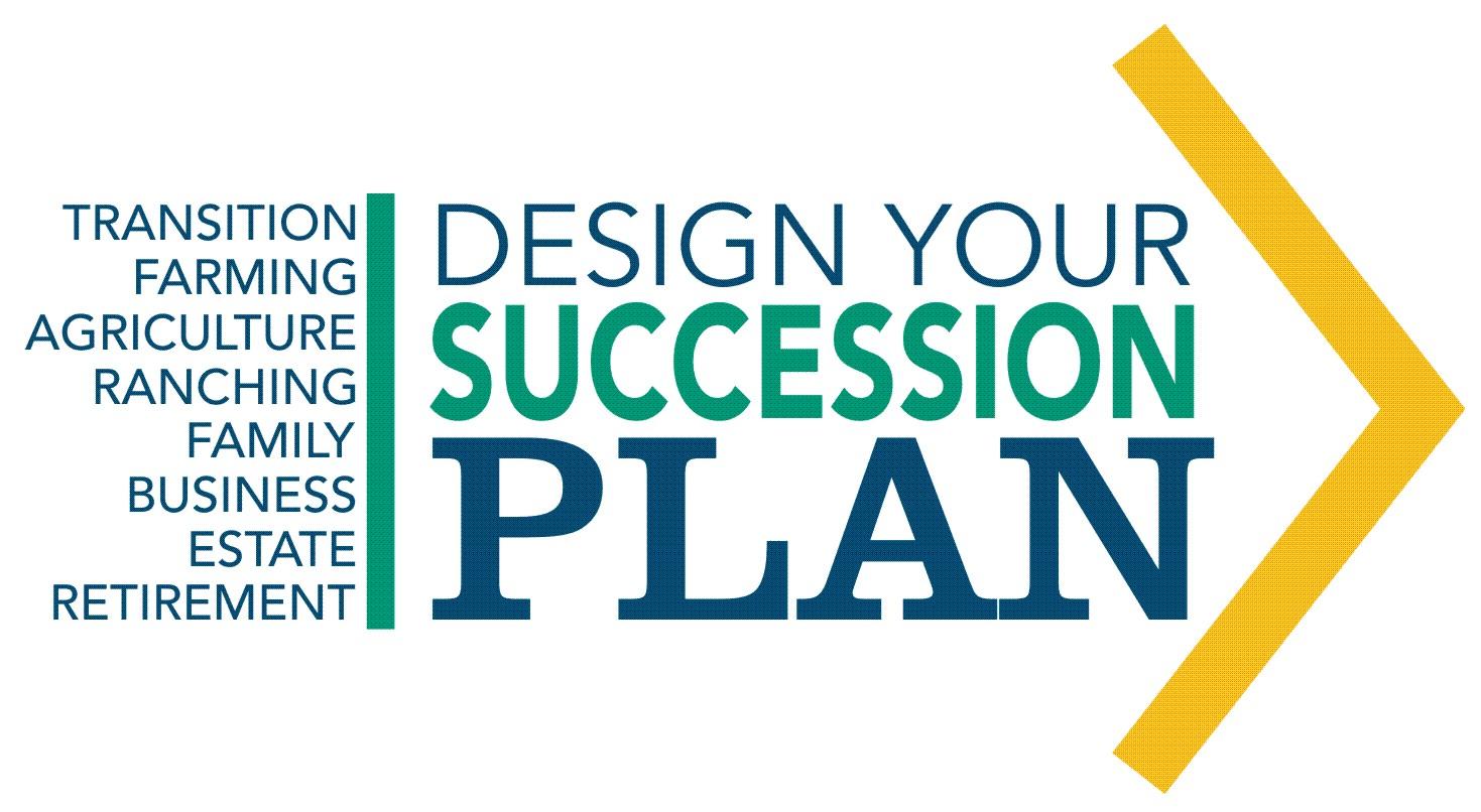 Design Your Succession Plan