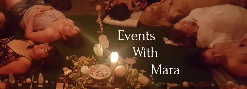 Events with Mara