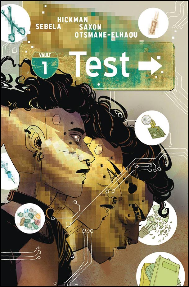 TEST TP VOL 01