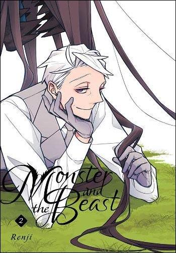 MONSTER & BEAST GN VOL 02