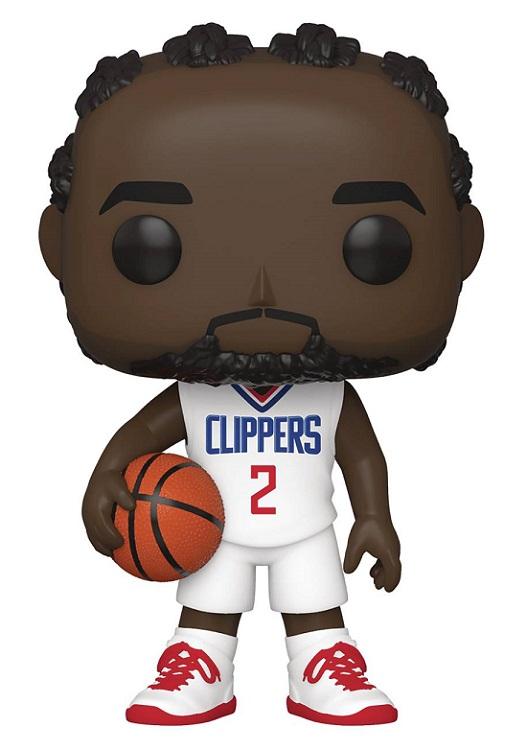 POP NBA CLIPPERS – KAWHI LEONARD VIN FIG