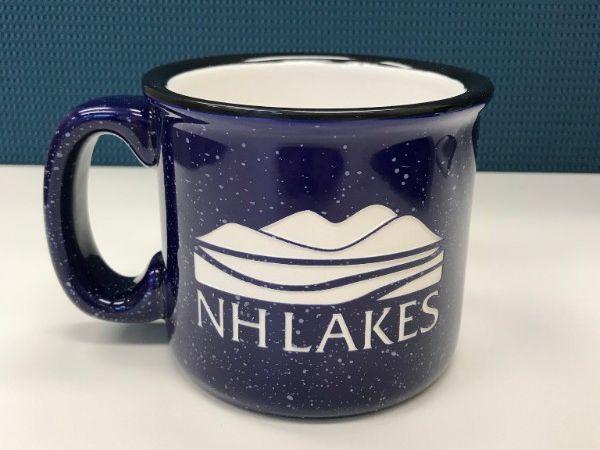 NH LAKES Mug