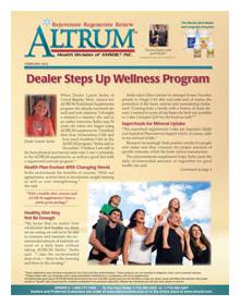 February ALTRUM News