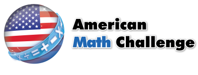 American Math Challenge: October 16 & 17th, 2012