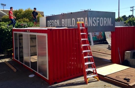 Studio H is hiring! Design. Build. Transform.
