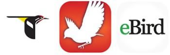 birding apps