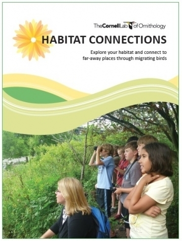 Habitat Connections cover