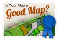 Is your yardmap the best it can be?