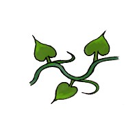 The new vine icon in YardMap.