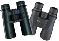 We reviewed more than 100 pairs of binoculars