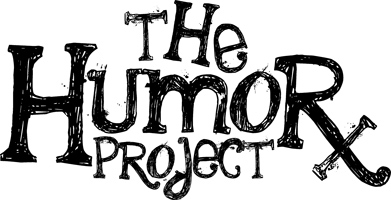 The HumoRx Project logo