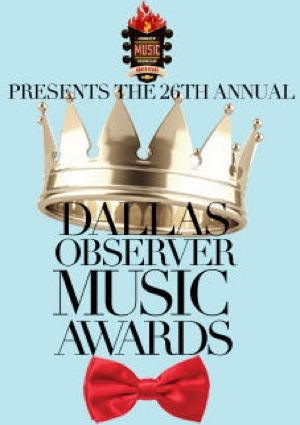 Vote for Lily for Best Vocalist in the Dallas Observer Music Awards