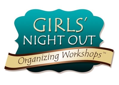 Girls' Night Our Organizing Workshops