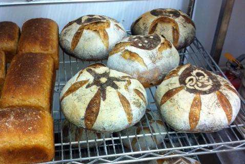 Artists Bread