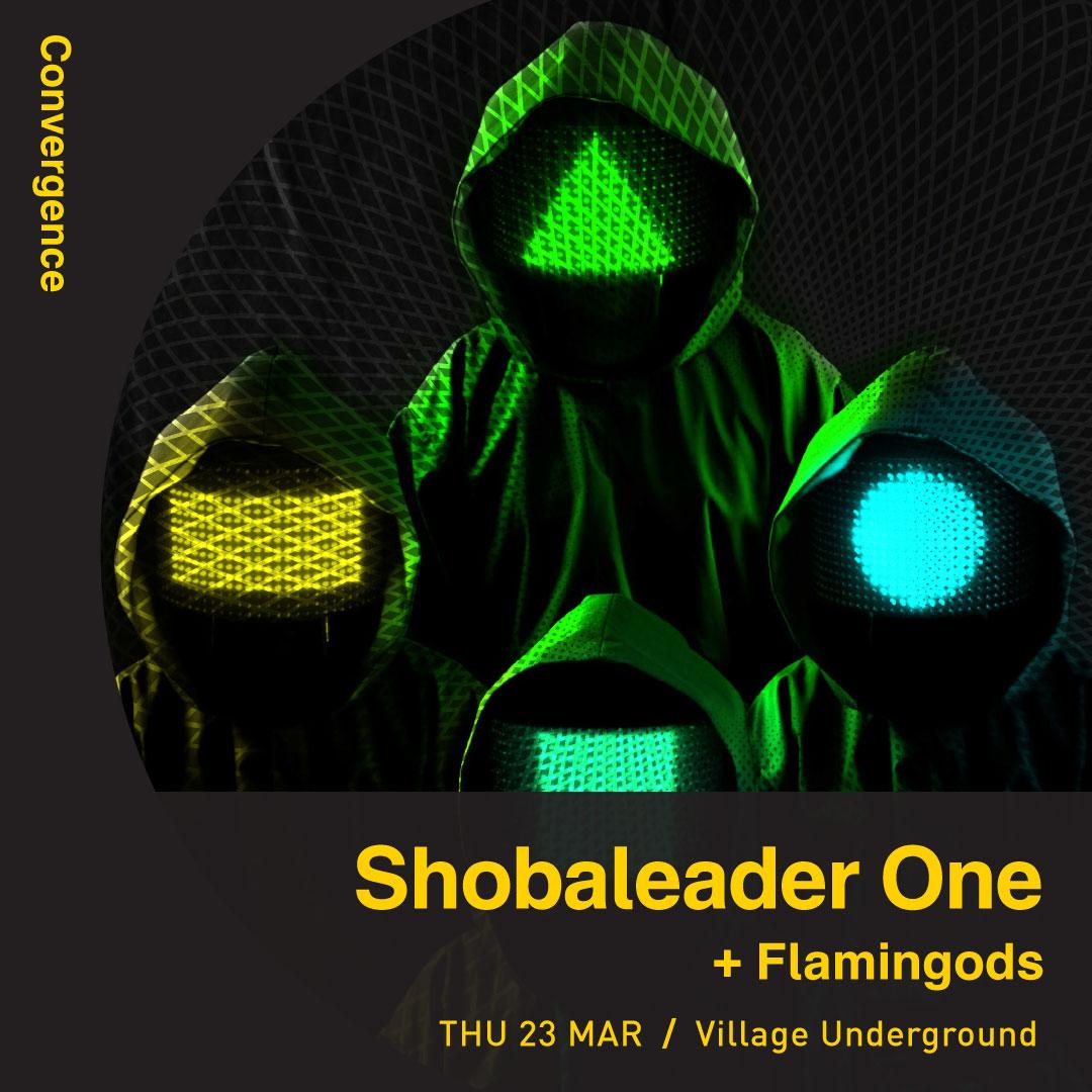 Shobaleader One