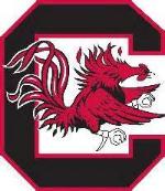 USC Gamecock Emblem