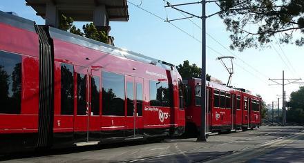 San Diego Light Rail