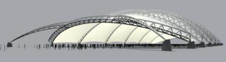 IIHC Expansion Project | Portland Bolt