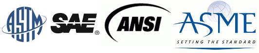 Fastener Standards Organizations | Portland Bolt