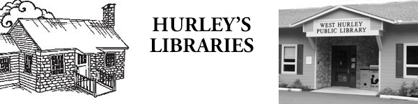 Hurley Libraries