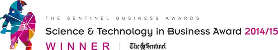 Science & Technology - WINNER