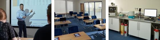 EffecTech Training Academy courses