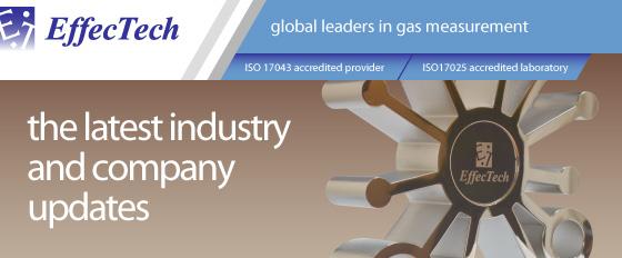 EffecTech - global leaders in gas measurement