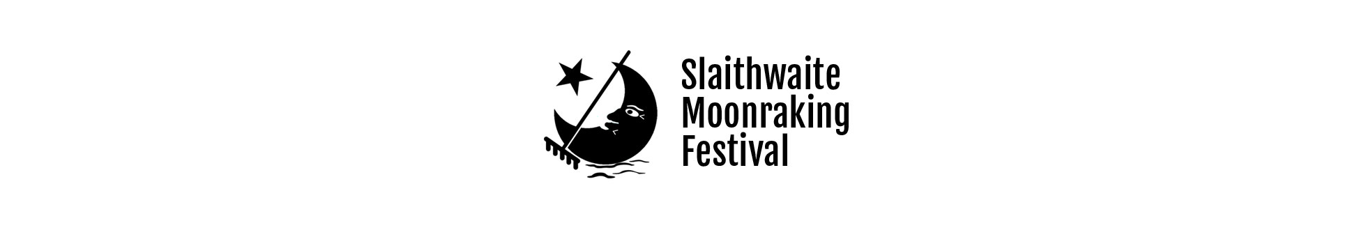 Slaithwaite Moonraking Logo